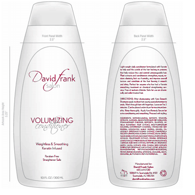 Volumizing-Conditioner