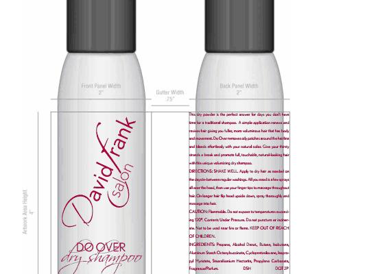 Best New Dry Shampoo: Do-Over