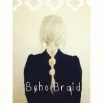 Boho Chic Braid Scottsdale