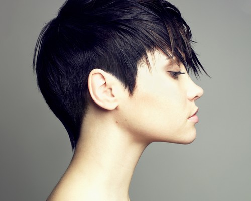 Short Hair Specialist Shares Expert Tips