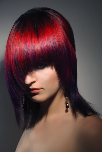 How Often To Color Your Hair
